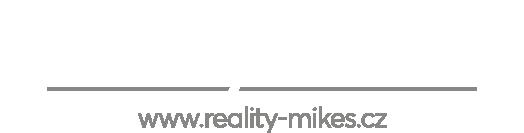 RealityMikešs.r.o. Logo